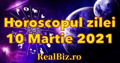 Horoscop 10 Martie 2021. Previziuni complete. Săgetătorii și Capricornii sunt foarte nervoși în această zi, iar Vărsătorii sunt gata să explodeze în orice moment