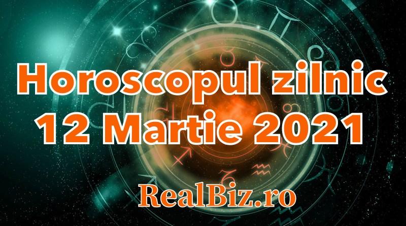 Horoscop 12 Martie 2021. Previziuni complete. Gemenii și Racii au noroc la bani, iar Berbecii își deschid sufletul