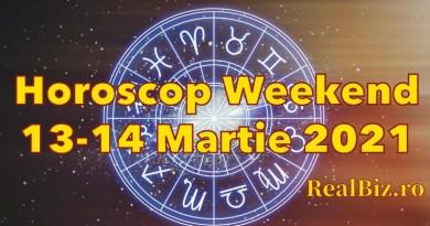 Horoscop Weekend 13-14 Martie 2021. Previziuni complete. Fecioarele și Balanțele au parte de niște zile speciale, iar Scorpionii sunt plini de nervi