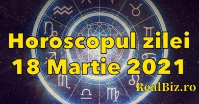 Horoscop 18 martie 2021. Previziuni complete. Balanțele și Fecioarele au noroc în dragoste, iar Scorpionii trec printr-un impas sentimental
