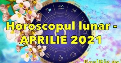 Horoscopul lunar - aprilie 2021. Previziuni complete. Berbecii și Gemenii vor avea o lună plină de bani, iar Taurii se vor bucura de noi realizări pe plan profesional