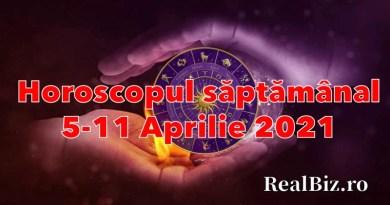 Horoscop săptămânal 5-11 aprilie 2021. Previziuni complete. Taurii și Berbecii dau frâu liber imaginație în această perioadă, iar Gemenii trec printr-o provocare