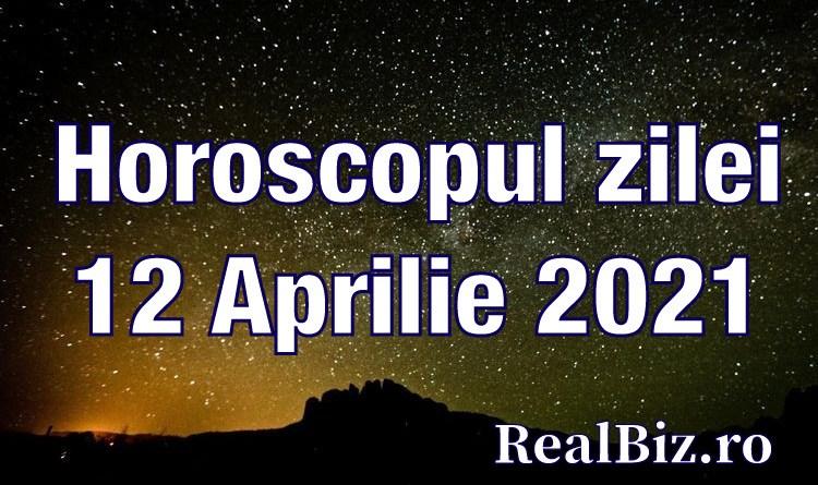 Horoscop 12 aprilie 2021. Previziuni complete. Capricornii și Vărsătorii vor încerca ceva nou, iar Peștii au noroc la bani