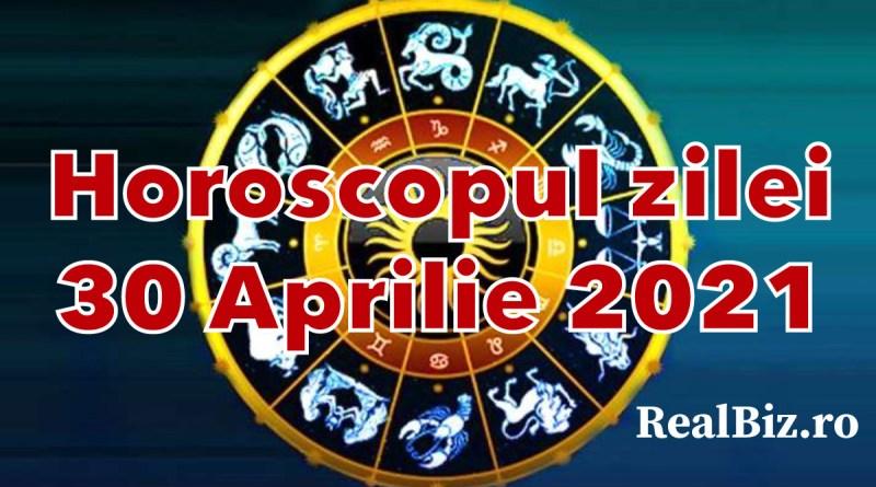 Horoscop 30 Aprilie 2021. Previziuni complete. Săgetătorii și Capricornii vor primi o veste legată de bani, iar Scorpionii reușesc să obțină ce își doreau de mult timp