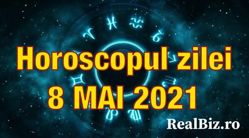 Horoscop 8 mai 2021. Previziuni complete. Leii și Racii au o zi bombă, iar Fecioarele își rezolvă unele probleme financiare