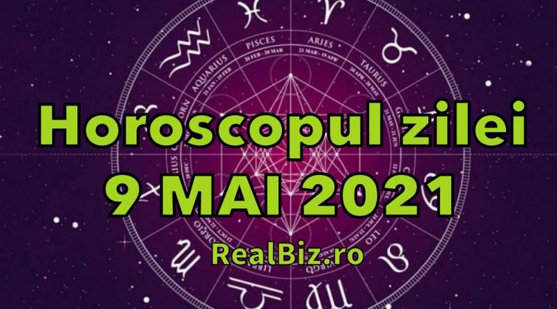 Horoscop 9 mai 2021. Previziuni complete. Săgetătorii și Capricornii au o zi norocoasă, iar Vărsătorii vor primi o veste legată de bani