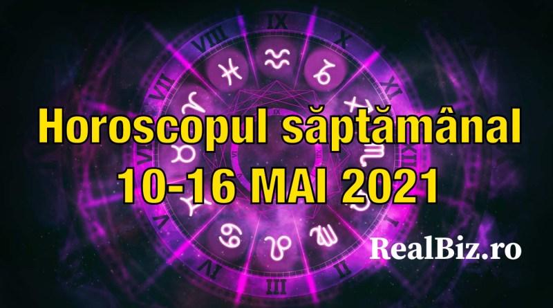 Horoscop saptamanal 10-16 mai 2021. Previziuni complete. Taurii și Berbecii au o săptămână plină de momente intense, iar Gemenii pot manipula foarte bine