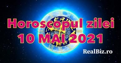 Horoscop 10 mai 2021. Previziuni complete. Gemenii și Racii pot avea parte de o discuție serioasă, iar Leii au noroc în dragoste