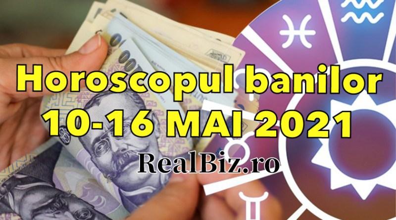 Horoscopul banilor 10-16 mai 2021. Previziuni complete. Săgetătorii și Capricornii vor avea mai multe surprize financiare, iar Vărsătorii pot face câteva greșeli