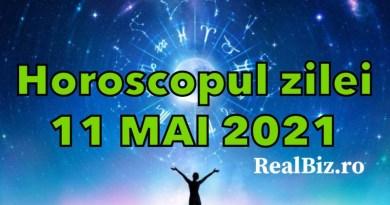 Horoscop 11 mai 2021. Previziuni complete. Vărsătorii și Peștii pot primi vești legate de o sărbătoare sau un eveniment, iar Berbecii pot obține ceva important