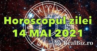 Horoscop 14 mai 2021. Previziuni complete. Racii și Leii vor avea parte de surprize plăcute în această zi, iar Fecioarele pot beneficia de ceva important