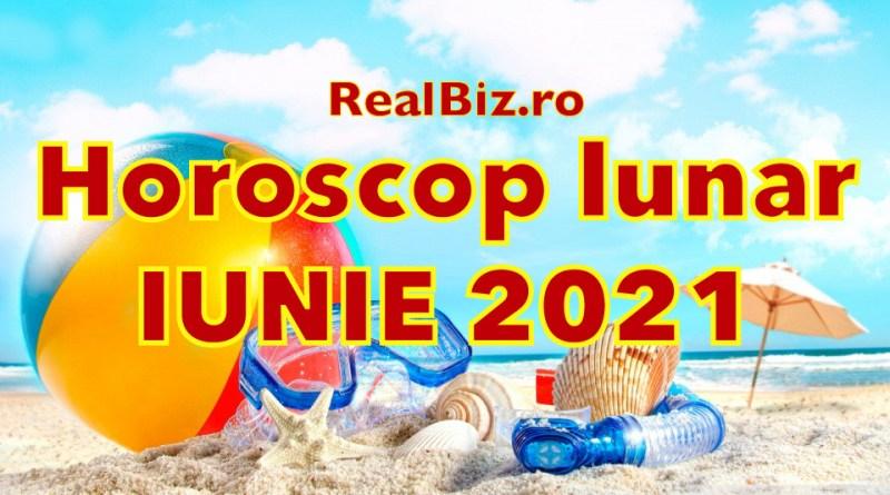 Horoscop lunar – iunie 2021. Previziuni complete. Capricornii și Vărsătorii au parte de o lună plină de nebunii, iar Peștii pot trece printr-o transformare