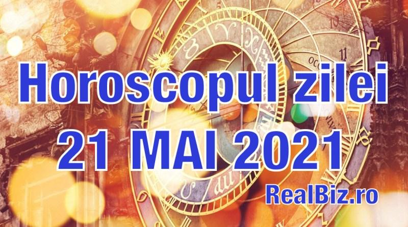 Horoscop 21 mai 2021. Previziuni complete. Balanțele și Scorpionii vor străluci în această zi, iar Săgetătorii sunt din ce în ce mai nebuni