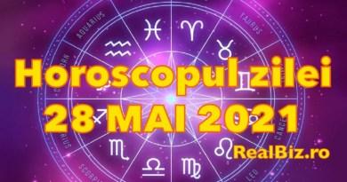 Horoscop 28 mai 2021. Previziuni complete. Berbecii și Taurii sunt periculoși în această zi, iar Gemenii pot primi o veste șocantă