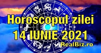 Horoscop 14 iunie 2021. Previziuni complete. O zi extrem de încărcată pentru Scorpioni și Săgetătorii, iar Capricornii pot fi șocați de unele reacții
