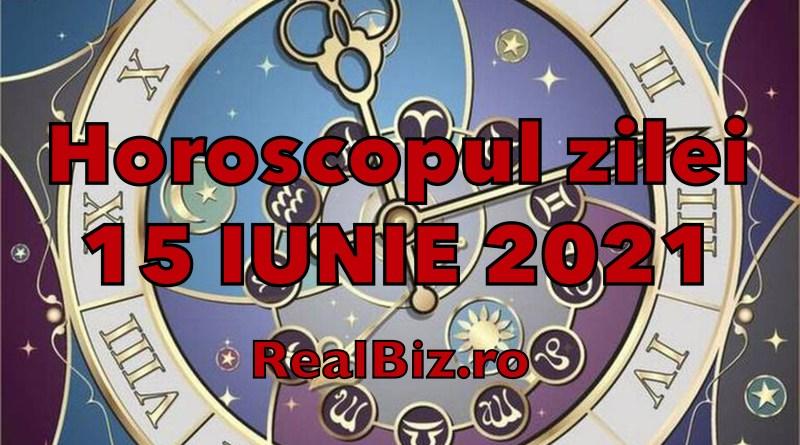 Horoscop 15 iunie 2021. Previziuni complete. Peștii și Vărsătorii se bucură de câteva vești venite de la locul de muncă, iar Capricornii nu se tem să se exprime cu sinceritate