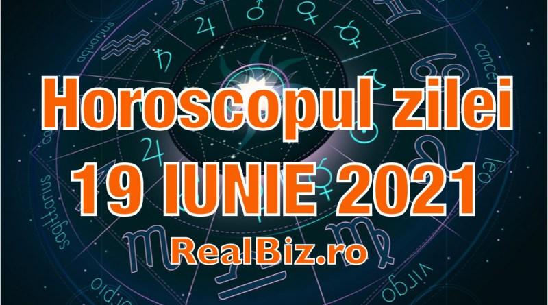 Horoscop 19 iunie 2021. Previziuni complete. Vărsătorii și Peștii se pot îndrăgosti, iar Berbecii descoperă noi oportunități
