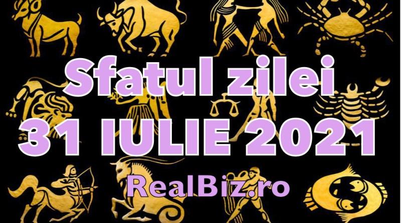 Sfatul zilei 31 iulie 2021. Leii și Racii trebuie să fie mai atenți cu dorințele pe care le au, iar Fecioarele trebuie să se oprească…