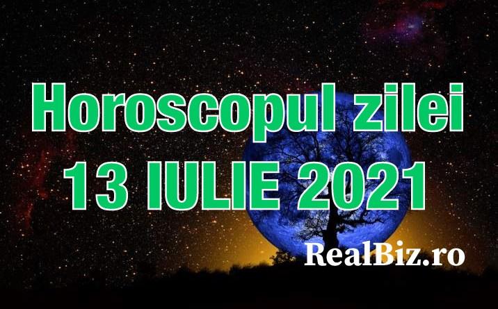 Horoscop 13 iulie 2021. Previziuni complete. Racii și Gemenii au parte de o zi încărcată, pe care nu o vor uita niciodată, iar Leii cuceresc toată lumea cu carisma lor