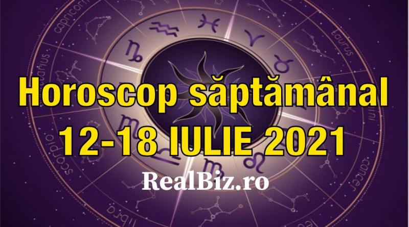 Horoscop saptamanal 12-18 iulie 2021. Previziuni complete. Leii și Racii au o mulțime de posibilități în această săptămână, iar Fecioarele au noroc la dragoste