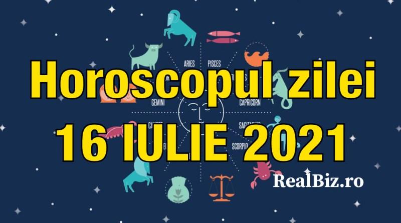 Horoscop 16 iulie 2021. Previziuni complete. Gemenii și Taurii au mai multe avantaje pe plan financiar, iar Racii strălucesc