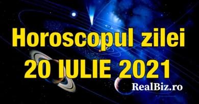 Horoscop 20 iulie 2021. Previziuni complete. Taurii și Berbecii primesc banii pe card, iar Gemenii pot trece prin discuții aprinse