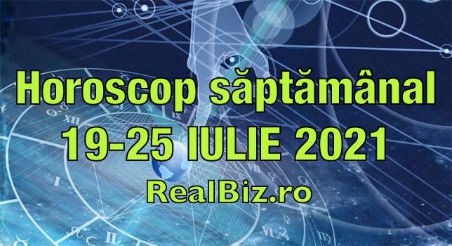 Horoscop saptamanal 19-25 iulie 2021. Previziuni complete. Vărsătorii și Capricornii sunt productivi și plini de energie, iar pentru zodia Pești începe un nou capitol
