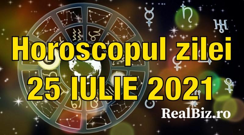 Horoscop 25 iulie 2021. Previziuni complete. Fecioarele și Balanțele se distrează de minune, iar Scorpionii sunt foarte curioși