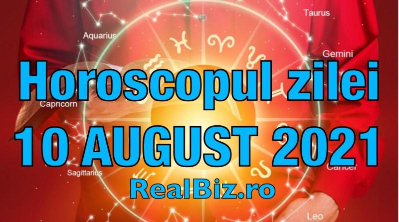 Horoscop 10 august 2021. Previziuni complete. Pentru zodia Rac și Gemeni se deschide un nou început, iar Leii profită la maxim de o situație