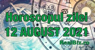 Horoscop 12 august 2021. Previziuni complete. Se anunță vești bune pentru zodia Scorpion și Balanță, iar Săgetătorii sunt norocoși la bani în această zi