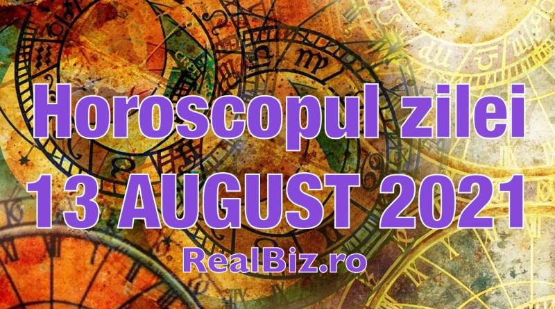 Horoscop 13 august 2021. Previziuni complete. Capricornii și Săgetătorii au parte de multe oportunități, iar Vărsătorii au șanse unice de a se evidenția