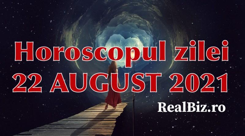Horoscop 22 august 2021. Previziuni complete. Racii și Gemenii sunt foarte optimiști în această zi, iar Leii sunt deschiși la tot ce este nou în jurul lor
