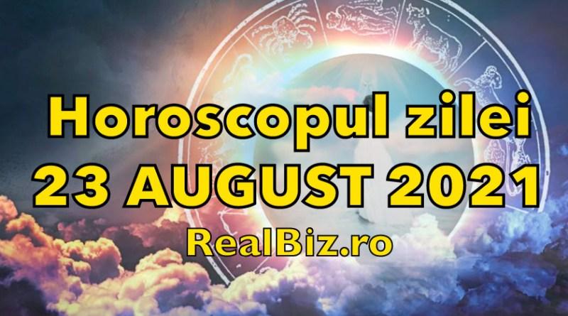 Horoscop 23 august 2021. Previziuni complete. Fecioarele și Leii sunt foarte inspirați, iar Balanțele beneficiază de o nouă șansă