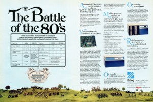 The Nintendo® Game Boy™, Part 1: The Intel 8080 and the