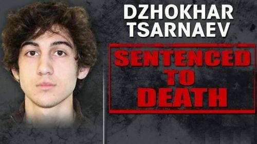 Boston Bomber Sentenced