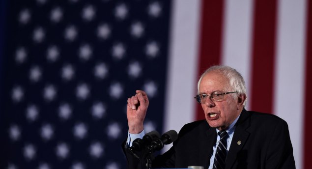 Young Bern Bots too dense to know what Socialism actually means. By Marion Smith Politico