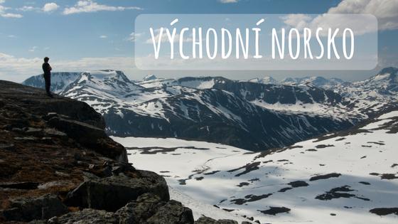 Norské regiony: Východní Norsko