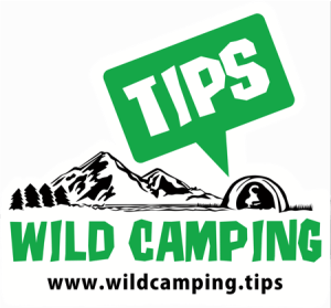 Wildcamping tips logo