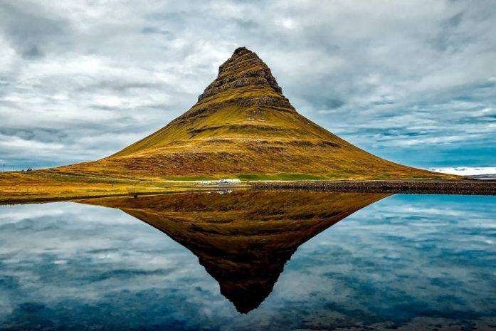 Island Kirkufjell