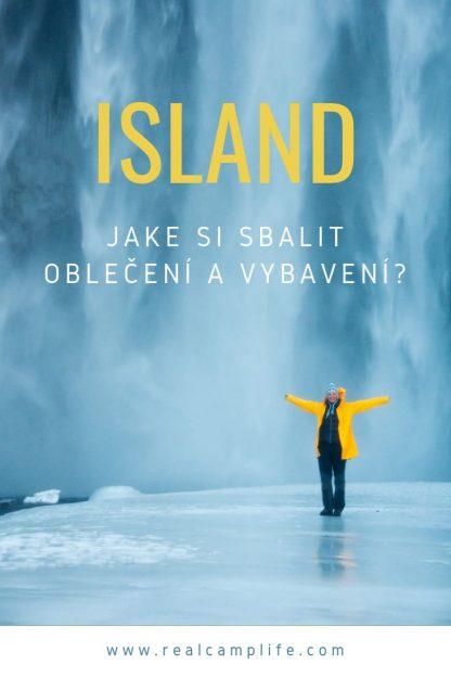 Vybavení na Island: Pinterest