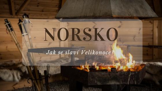 Velikonoce v Norsku