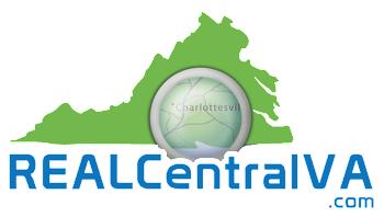 Fina RealCentralVA logo