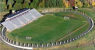 Klockner Stadium - courtesy of http://virginiasports.cstv.com/facilities/va-facilities-klockner-stadium.html