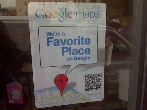 One of Charlottesville's Favorite Places - Thanks to Google - Jim Duncan and Nest Realty
