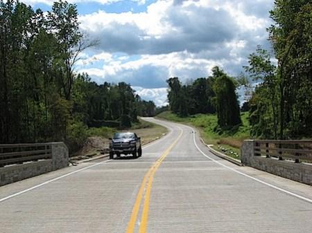 Meadowcreek Parkway