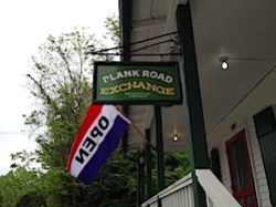 Plank Road Exchange in Batesville