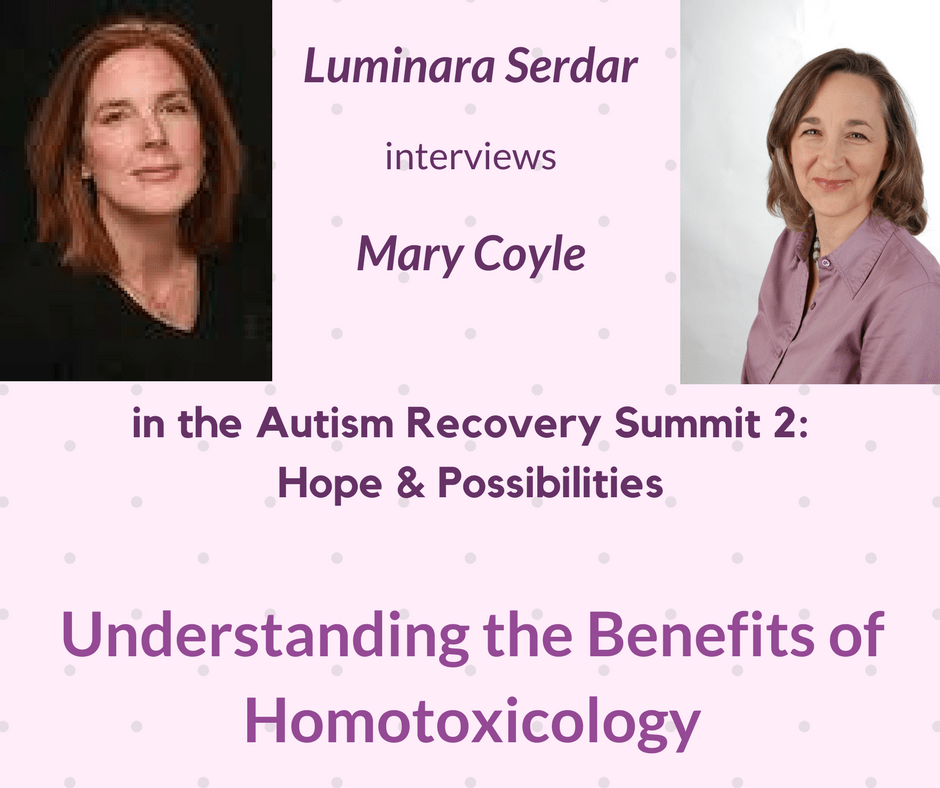Autism Recovery 2 Hope & Possibilities Summit