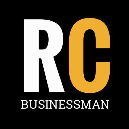 Real Christian Businessman