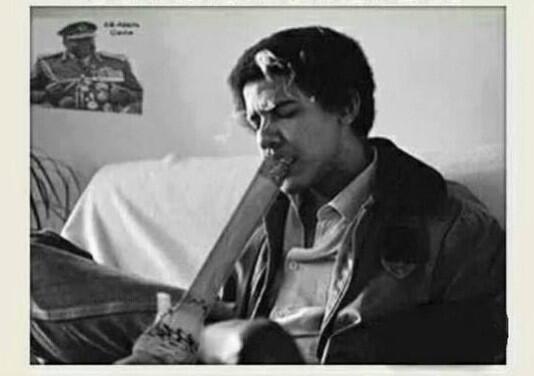 Obama-Barack-Amin-Idi