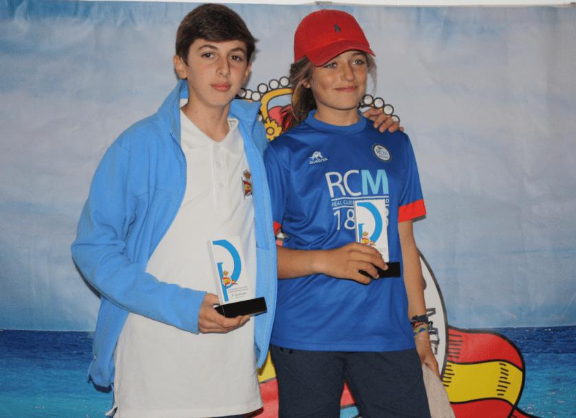 Gran Trofeo Provincial de Optimist